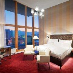 Отель Pytloun City Boutique Либерец комната для гостей фото 5