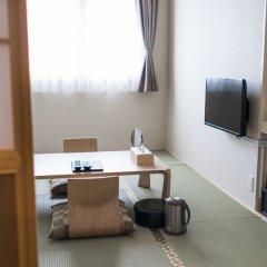 Отель Sugita Япония, Томакомай - отзывы, цены и фото номеров - забронировать отель Sugita онлайн фото 2