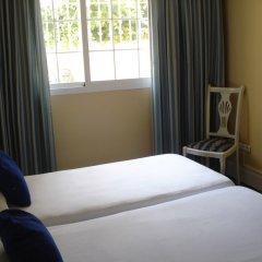 Hotel Villa de Laredo комната для гостей фото 8