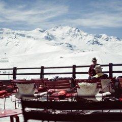 Hotel Le Val Thorens фото 5