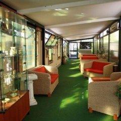 Отель Villa dAmato Италия, Палермо - 1 отзыв об отеле, цены и фото номеров - забронировать отель Villa dAmato онлайн интерьер отеля фото 3