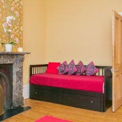 Отель 1 Bedroom Flat in Highbury комната для гостей фото 5
