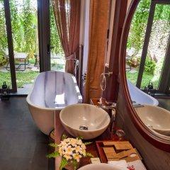 Отель Silk Sense Hoi An River Resort Вьетнам, Хойан - отзывы, цены и фото номеров - забронировать отель Silk Sense Hoi An River Resort онлайн удобства в номере фото 2
