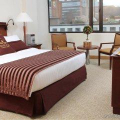 Отель Bogota Plaza Hotel Колумбия, Богота - отзывы, цены и фото номеров - забронировать отель Bogota Plaza Hotel онлайн комната для гостей фото 5
