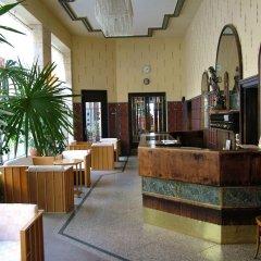 Hotel Praha Liberec Либерец интерьер отеля