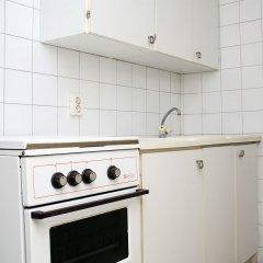Апартаменты Rakoczi Boulevard Apartments в номере фото 2