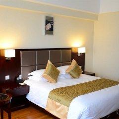 Отель Xiamen Sweetome Vacation Rentals (Wanda Plaza) Китай, Сямынь - отзывы, цены и фото номеров - забронировать отель Xiamen Sweetome Vacation Rentals (Wanda Plaza) онлайн комната для гостей фото 5