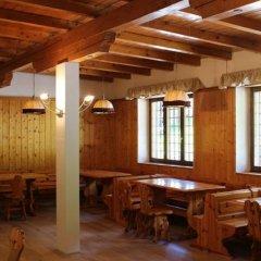 GH Hotel Piaz Долина Валь-ди-Фасса гостиничный бар