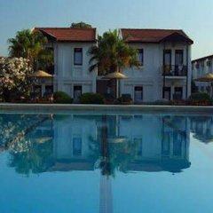 Отель Club Asa Beach Seferihisar бассейн фото 2
