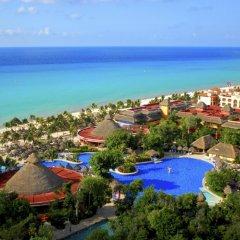 Отель Kasbah Le Mirage пляж фото 2