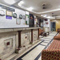 Отель Sahara International Deluxe Индия, Нью-Дели - отзывы, цены и фото номеров - забронировать отель Sahara International Deluxe онлайн интерьер отеля