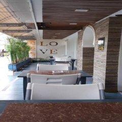 Отель Mecasa Hotel Филиппины, остров Боракай - отзывы, цены и фото номеров - забронировать отель Mecasa Hotel онлайн бассейн фото 2