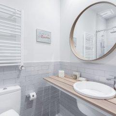 Апартаменты Puerta Toledo Apartment by FlatSweethome ванная