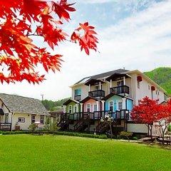 Отель Daegwalnyeong Beauty House Pension Южная Корея, Пхёнчан - отзывы, цены и фото номеров - забронировать отель Daegwalnyeong Beauty House Pension онлайн фото 6
