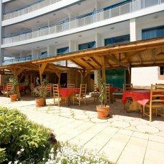 Отель Iceberg Hotel Болгария, Балчик - отзывы, цены и фото номеров - забронировать отель Iceberg Hotel онлайн