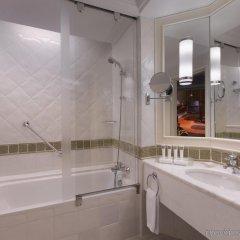 Отель Swissotel Merchant Court Singapore ванная