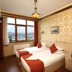 Golden Horn Istanbul Hotel комната для гостей фото 2