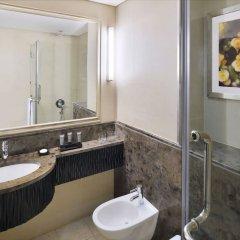 Отель Petra Marriott Hotel Иордания, Вади-Муса - отзывы, цены и фото номеров - забронировать отель Petra Marriott Hotel онлайн ванная