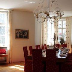 Отель Villa Trapp Австрия, Зальцбург - отзывы, цены и фото номеров - забронировать отель Villa Trapp онлайн