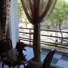 Efehan Hotel Турция, Измир - отзывы, цены и фото номеров - забронировать отель Efehan Hotel онлайн балкон