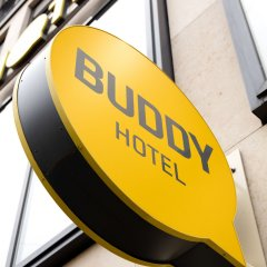 Buddy Hotel спортивное сооружение