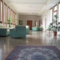 Отель Bed And Venice Венеция интерьер отеля