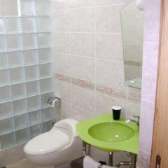 Апартаменты Apartment With 2 Bedrooms in Boca Chica, With Pool Access, Furnished T ванная