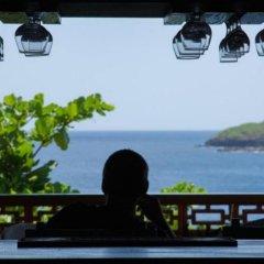 Grand View Beach Hotel питание