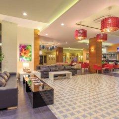 Orka Sunlife Resort & Spa Турция, Олудениз - 3 отзыва об отеле, цены и фото номеров - забронировать отель Orka Sunlife Resort & Spa онлайн гостиничный бар