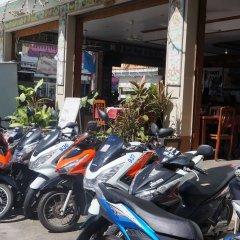 Lamai Hotel парковка