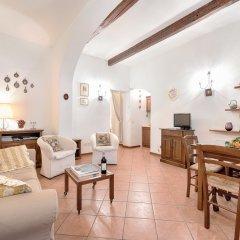 Отель Campuccio 21 Италия, Флоренция - отзывы, цены и фото номеров - забронировать отель Campuccio 21 онлайн комната для гостей фото 3