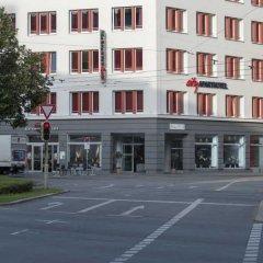 Отель City Aparthotel München Германия, Мюнхен - 2 отзыва об отеле, цены и фото номеров - забронировать отель City Aparthotel München онлайн парковка