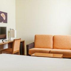 Hotel ILUNION Fuengirola удобства в номере