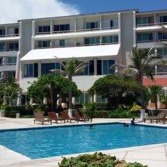 Отель Seaside Condo by Solymar бассейн фото 2