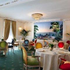 Отель Ambasciatori Palace Рим помещение для мероприятий