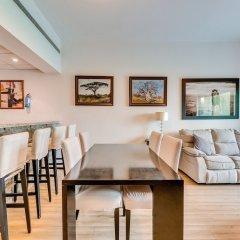 Апартаменты Short Booking - 1 BDR Apartment Greens гостиничный бар