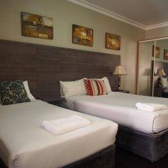 Отель Uno Hotel Австралия, Истерн-Сабербс - отзывы, цены и фото номеров - забронировать отель Uno Hotel онлайн комната для гостей фото 4