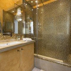 Отель BnButler - Broletto Италия, Милан - отзывы, цены и фото номеров - забронировать отель BnButler - Broletto онлайн ванная фото 2