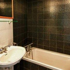 Отель Alborada Apart Hotel Мальта, Слима - отзывы, цены и фото номеров - забронировать отель Alborada Apart Hotel онлайн ванная фото 2