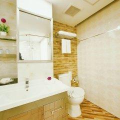 Golden Dragon Suvarnabhumi Hotel спа