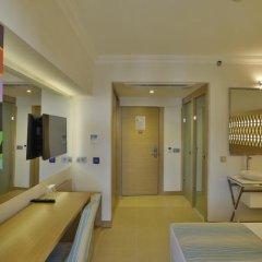 JDW Design Hotel комната для гостей фото 6