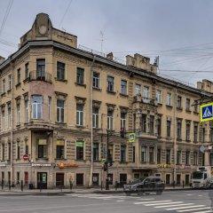 Апартаменты Sokroma Глобус Aparts фото 2
