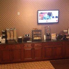 Отель Aashram Hotel by Niagara River США, Ниагара-Фолс - отзывы, цены и фото номеров - забронировать отель Aashram Hotel by Niagara River онлайн питание