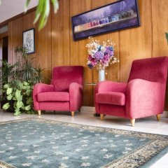Отель Villa De Llanes спа фото 2