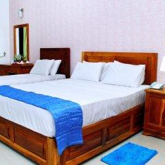 Отель OwinRich Resort комната для гостей фото 5