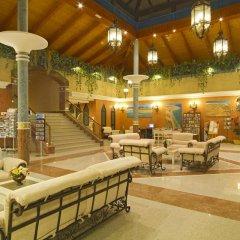 Отель Esmeralda Maris гостиничный бар