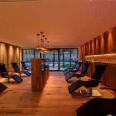 Отель Gartenhotel Moser Аппиано-сулла-Страда-дель-Вино фитнесс-зал фото 2
