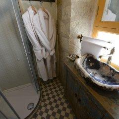 Marge Hotel Турция, Чешме - отзывы, цены и фото номеров - забронировать отель Marge Hotel онлайн ванная