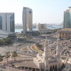Отель Samaya Hotel Deira ОАЭ, Дубай - отзывы, цены и фото номеров - забронировать отель Samaya Hotel Deira онлайн пляж фото 2