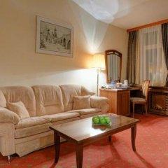 Гостиница Сретенская 4* Стандартный номер с различными типами кроватей